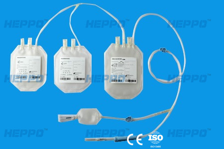 OEM/ODM China Double Balloon Urinary Catheter -