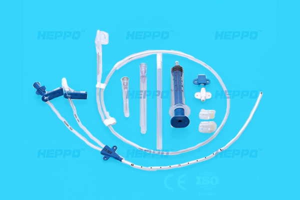 Central Venous Catheter Featured Image