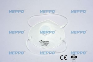 Original Factory Best Quality Foley Catheter - Mask With Valve – Hengxiang Medical