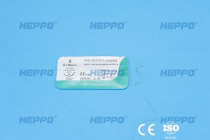 nylon sutures non absorbable Nylon Suture