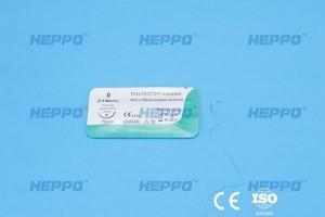nylon sutures non absorbable Nylon Suture