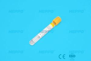 Hot-selling 8ml Prp Tube - gel tube blood collection Gel Tube – Hengxiang Medical