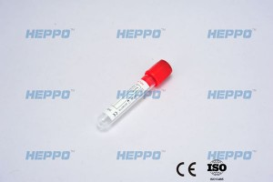 plain tube blood collection Plain Tube