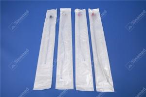 100% Silicone Foley Catheter