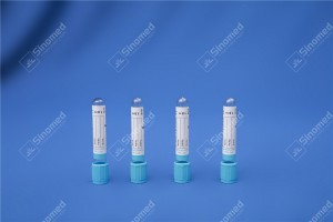 vacutainer blood collection tubes Coagulation Tube
