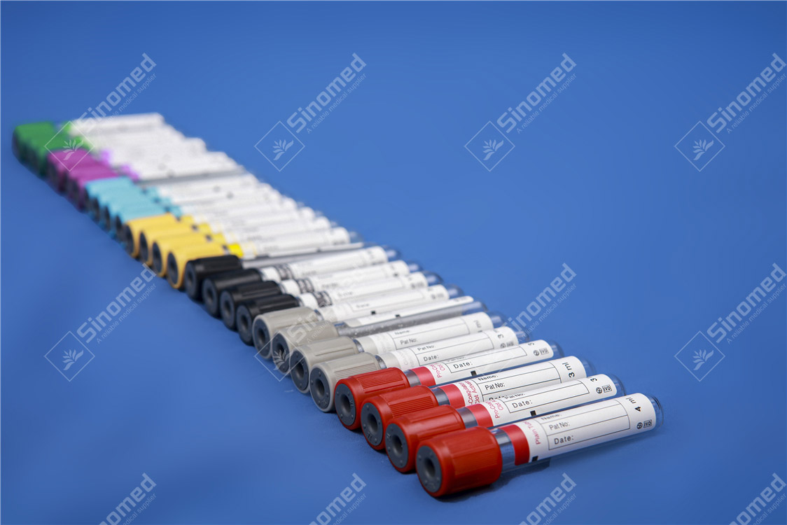 plain tube blood collection Plain Tube Featured Image