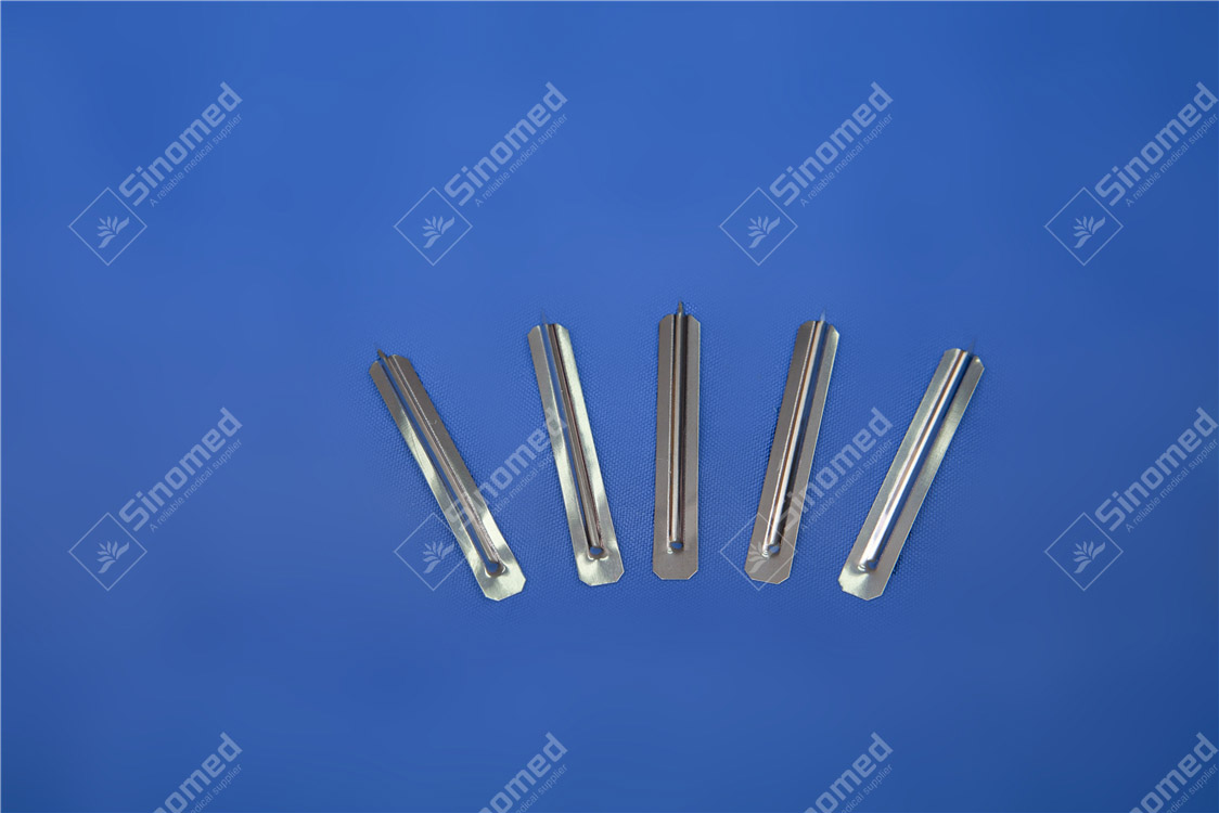 Stainless Steel Lancet Featured Image