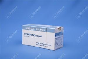Polypropylene Suture