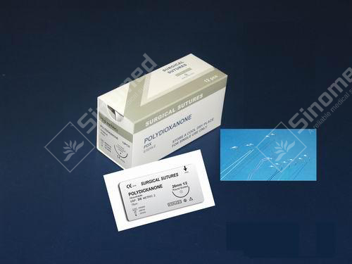 suture materials used in surgery Polydioxanone 25 Suture Featured Image