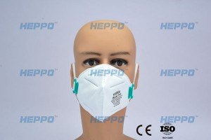 N95 Mask Folded Type