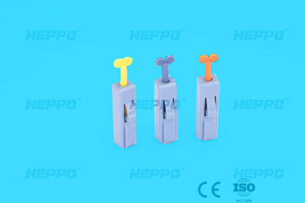 Quality Inspection for Nasal Oxygen Cannula -