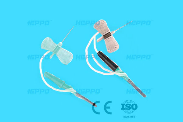 butterfly needle blood draw Butterfly Needle Featured Image